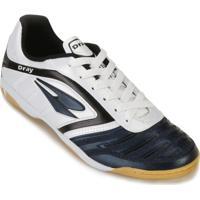 Chuteira Futsal Dray Dr18-363Co Masculina - Masculino 7f8ebf7ad93f4