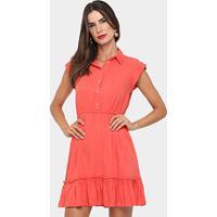 9e0374ab8 Vestido Casual Moderno feminino | Shoes4you