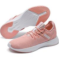 508be4dc5d492 Tênis Puma Radiate Xt Wns Feminino - Feminino-Coral