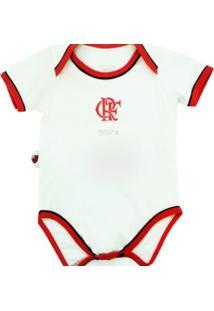 Body Reve D Or Sport Americano Vivos Flamengo Branca 289006bff650d
