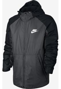 Jaqueta Nike Sportswear Synthetic Fill Masculina