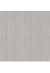 Papel De Parede- Cinza- 1000X52Cm- Sharkshark Metais