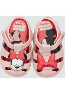 cfc8a86674 Sandália Infantil Bebê Disney Clássicos Grendene Kids 21932