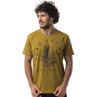 0fefe252cf Camiseta Long Island Wakiki Masculina - Masculino