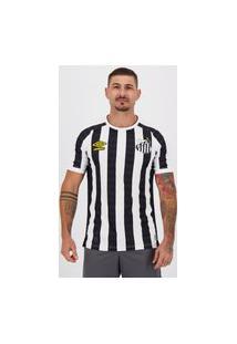 Camisa Umbro Santos Ii 2021 Jogador