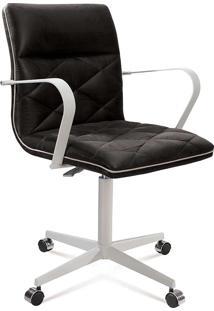 Cadeira De Escritório Diretor Mark Industrial