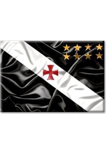 2c08523ce4 Imã Vasco Bandeira Ondulada
