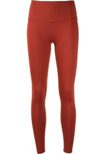 Daquini Legging Maxime - Vermelho