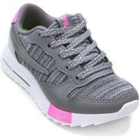 a8bb84572a Netshoes. Tênis Infantil Fila Euro Jogger Sport - Feminino