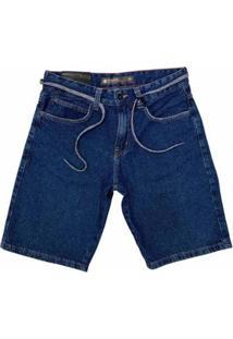 Bermuda Element Big Jean Masculina 25031 - Masculino