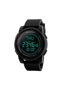 Relógio Skmei Digital -1289- Preto