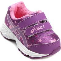Netshoes. Tênis Infantil Asics Sugar Baby 2 Ts - Masculino 1650cebb8a649