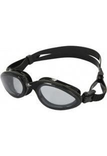 f0cb90531 Óculos De Natação Mormaii Varuna Midi – Infantil - Preto Cinza Esc