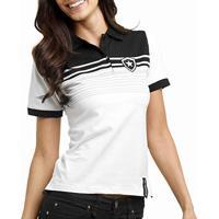 Amazon. Camisa Polo Feminina Botafogo ... 9f0984adf8288