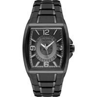 78491d4a4dc6e Relógio Technos Masculino Skymaster Preto - As37Ad 4P As37Ad 4P - Masculino- Preto