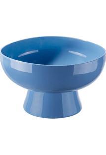 Saladeira Cake 2,4L Azul