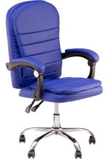 Cadeira Escritório Prisma Diretor
