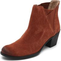 576a4c675 Bota Dumond Recorte feminina | Shoes4you