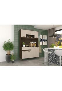 Cozinha Compacta Briz