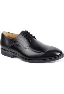 Sapato Social Masculino Derby Sandro Moscoloni Gia