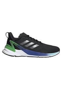 Tênis Adidas Response Super Boost Preto Verde Azul