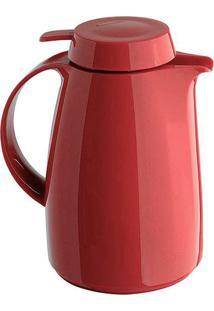 Garrafa Térmica Helios Vermelho 300Ml - 102841