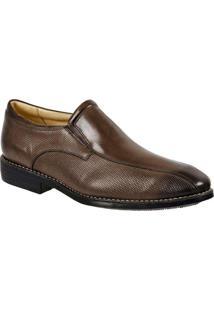 Sapato Masculino Side Gore Sandro Moscoloni Cristi