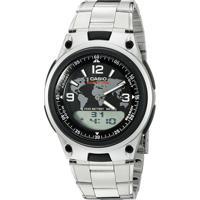 b3ad53dd76f Netshoes. Relógio Casio Aw-80D-1A2Vdf Masculino ...