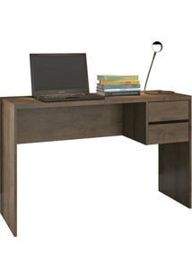 Escrivaninha Office 2 Gv Mocaccino
