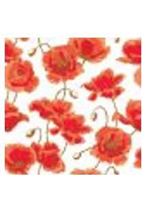 Papel De Parede Adesivo - Flores - 015Ppf
