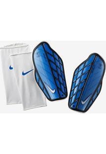 Caneleira Nike Pro Grid