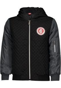 Jaqueta Internacional Juvenil - Masculino