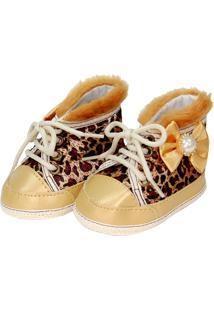 968a8eb397 Sapatos Para Meninas Estampado Linho infantil   Shoes4you