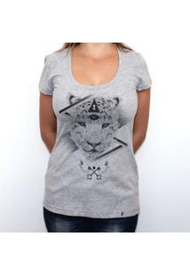 The Nature`S Oracle - Camiseta Clássica Feminina