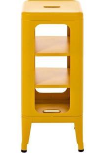 Módulo Tolix 3 Andares - Amarelo