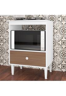 Armário De Cozinha 1 Gaveta Dubai Montana - Art In Móveis