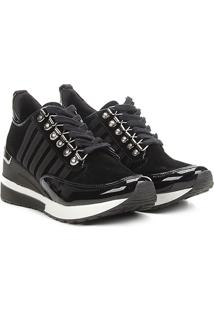 1dc263348 Tênis Individual Nobuck feminino   Shoes4you