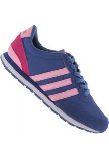 7d3cbefeb6 adidas azul e rosa