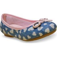 6a8da8417e Sapatilhas Para Menina Estampada Hello Kitty infantil
