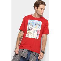 09f67fb3f9 Camiseta Cavalera Ski Masculina - Masculino