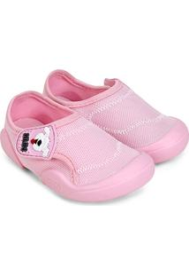 Sapato Bebê Klin New Confort - Feminino