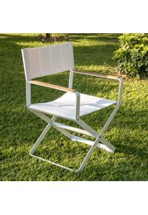 Cadeira Clint Dobrável