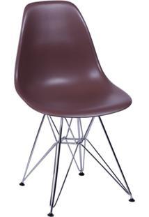 Cadeira Eamesiii Café