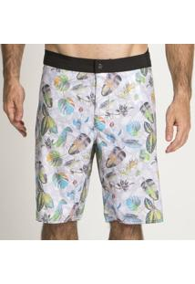 Bermuda Boardshort Regular - Masculino