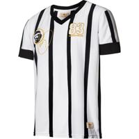 Camisa Masculina Retrô Gol Réplica Sócrates Ex - Corinthians 1983 Away -  Masculino 67e90ef00b16c