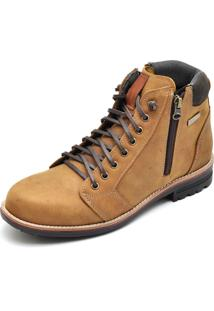 Bota Dr Shoes Adventure Bege