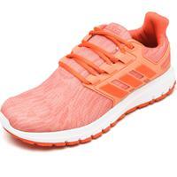 Dafiti Sports. Tênis Adidas Performance Energy Cloud 2 Laranja 71d6805e77543
