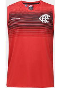 Regata Flamengo Melody Masculina - Masculino