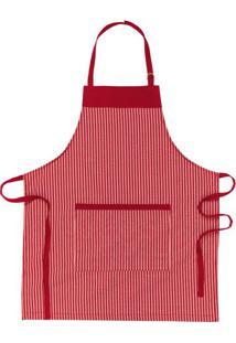 Avental Copa & Cia Home Chef Chili 85X70Cm - 29693