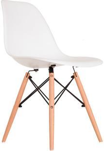 Cadeira Charles Eames I Branca